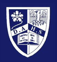 Dame Alice Harpur School
